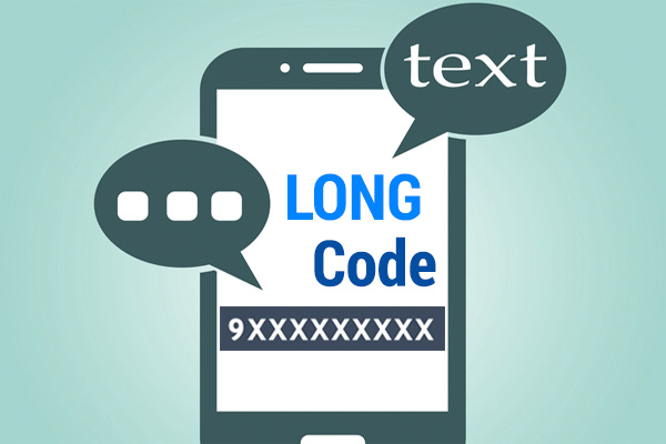 Long Code Services